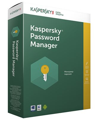 Kaspersky Cloud Password Manager 1 пользователь 1 год ( электронна лицензия, KL1956RDAFS )
