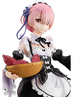 Фигурка 1/7 Рам (Ram Tea Party Ver.)