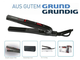 Утюжок GRUNDIG MINI STYLER TO GO.