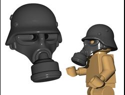Шлемы для минифигурок (Helmets) Каска Советская Png