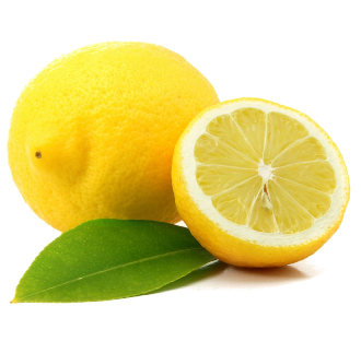 LEMON ESSENTIAL OIL / Лимон (Citrus limon), эфирное масло, 15 мл