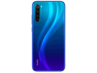 Xiaomi Redmi Note 8 3/32Gb Blue (Global)