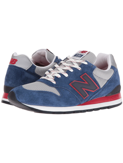 New Balance Classics M996 (made in USA)