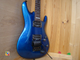Ibanez Joe Satriani 540R Japan Custom Made Ocean Blue