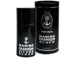 MARINE FASHION BLACK for Men