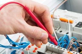 Прайс на монтаж электропроводки в частном доме 2017