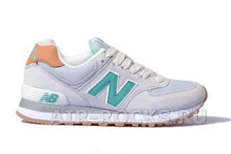New Balance 574 Women's (Euro 36-40) NB574-120