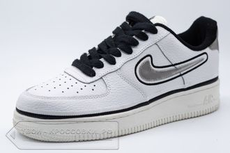 Кроссовки Nike Air Force 1 Low LV8 NBA Sport Pack White мужские арт. N724