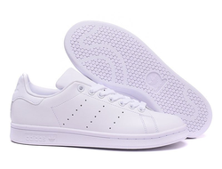 Adidas Stan Smith White белые