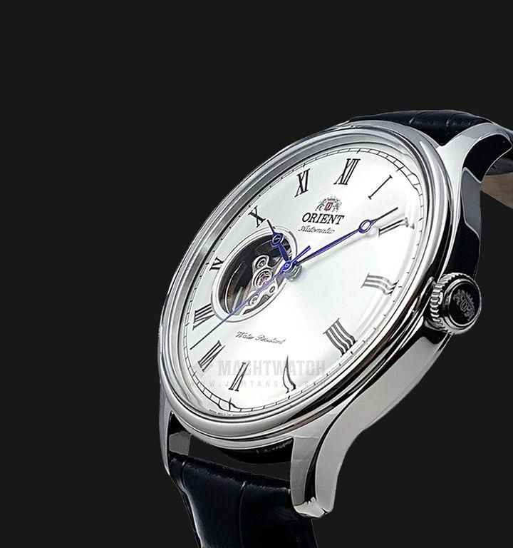 Мужские японские механические наручные часы Orient AG00003W купить в ... de75715325f54