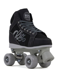 Rio Roller - Lumina Black/Grey