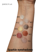 SPARKLE EYESHADOW MONO PERL PAESE