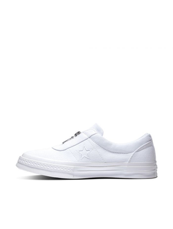 Кеды Converse One Star Slip Белые
