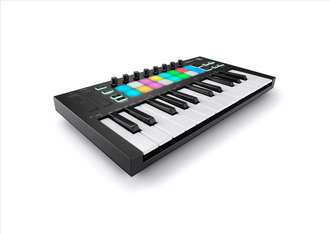Картинка NOVATION LaunchKey Mini MK3