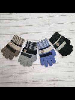 Перчатки двойные (Артикул 5022)