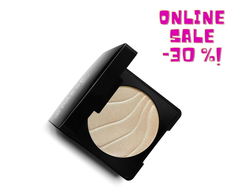 Компактный хайлайтер LIGHT BOOM HIGHLIGHTER POWDER PAESE №: (01) arctic