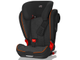 BRITAX ROEMER KIDFIX II XP SICT BLACK SERIES Football Edition