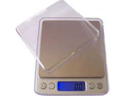 Мини весы Professional digital table top scale 2000g/0.1g