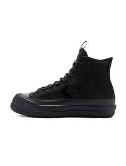 Кеды Converse Waterproof Bosey Mc Gore-Tex High Top черные