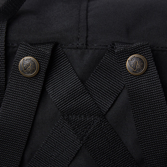 Fjallraven Re-Kanken Black Спб