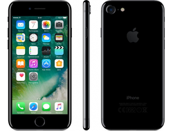 Apple iPhone 7 - Jet Black