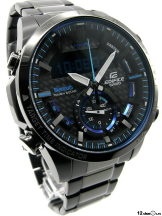 Часы Casio Edifice ECB-800DC-1AEF