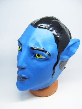 Маска Аватара (mask of avatar)