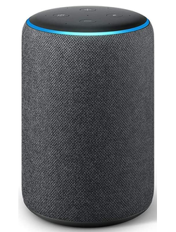 Умная колонка Amazon Echo Plus 2nd Gen (угольная)