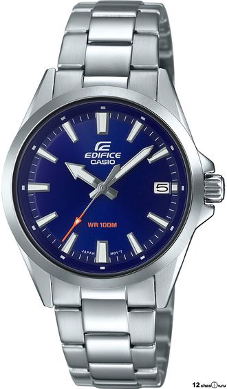 Часы Casio Edifice EFV-110D-2AVUEF