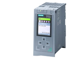 6ES7515-2TM01-0AB0 SIMATIC S7-1500T, CPU 1515T-2 PN, Central processing unit with work memory 750 KB for program and 3 MB for data, 1st interface: PROFINET IRT with 2-port switch, 2nd interface, Ethernet, 30 ns bit performance