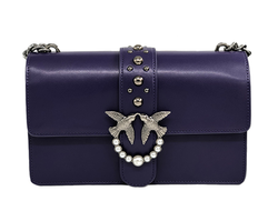 PINKO LOVE SIMPLY VIOLET