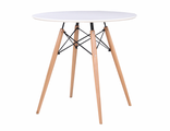 Стол Eames DSW D100 Stool Group