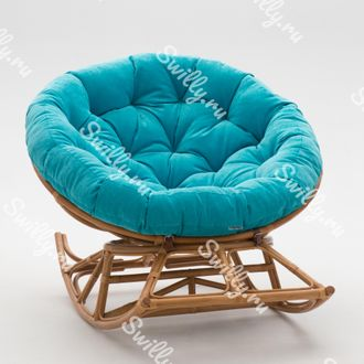 Кресло Swilly Rocker Papasan 5 мед