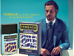 Versage men - Alain Aregon