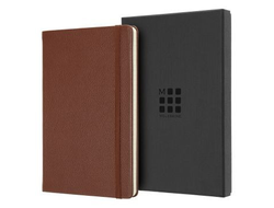 Moleskine Leather (натуральная кожа)
