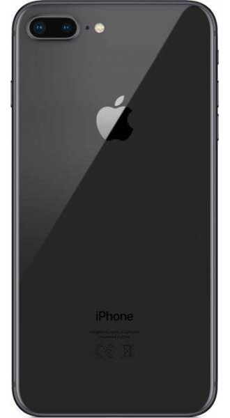 Apple iPhone 8 Plus 64Gb Black (rfb)