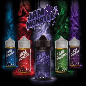 ZHidkost-Jam-Monster-100ml