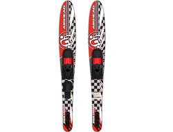 Водные лыжи AirHead COMBO WIDE BODY SKIS