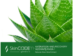SkinCode genetic's HYDRATION AND RECOVERY