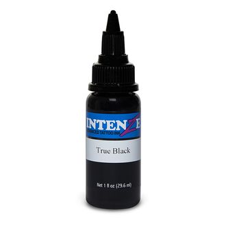 True Black Intenze (оригинал США 1/2 OZ - 15 мл.)