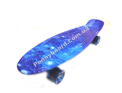 Penny Board 27' Nickel Космос ( Никель 27)