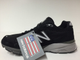 New Balance 990 BK4 (USA) 990 V4