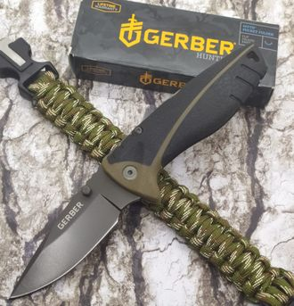 Складной нож Gerber MYTH POCKET FOLDER