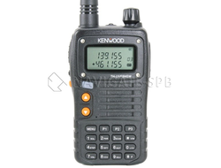 Рация Kenwood TH-UVF5 NEW 8W UHF/VHF (136-174/400-520МГц)