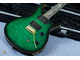 PRS SE Paul Allender Emeral Green NEW