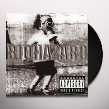 Biohazard - State Of The World Address LP