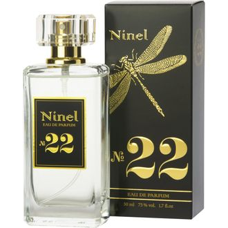 NINEL №22  ПАРФЮМЕРНАЯ ВОДА/Ange ou Demon Le Secret Elixir, Givenchy