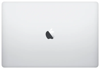 Ноутбук Apple MacBook Pro 15 512Gb with Retina display Silver