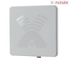 Антенна PETRA BB Broad Band F разъём 4G/3G/2G (15DBI)