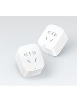 Умная розетка Xiaomi Wi-Fi Mi Smart Power Plug Socket
